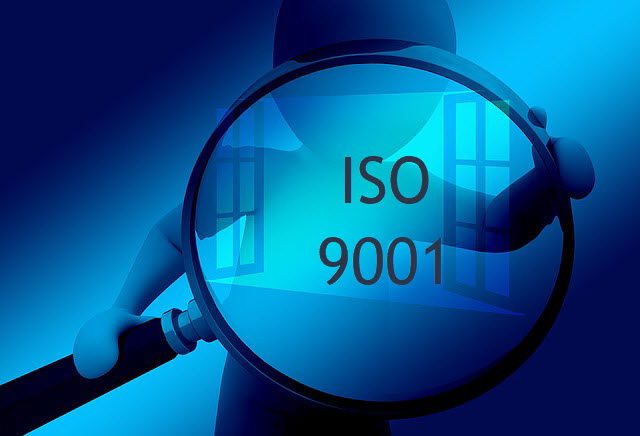 ISO 9001 Overview and a Brief History of the Standard