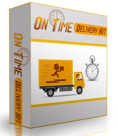 on time package delivery essay Consultants keep a record of all time spent, and will notify you of the remaining time in your package on a regular basis and/or upon request please promptly notify the essay expert customer service at 608-467-0067, or through the essay expert web form , if there is a discrepancy between the time your consultant has recorded and what you have.