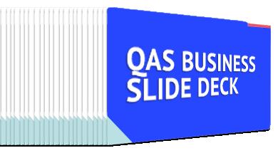 QAS Business Slide Deck